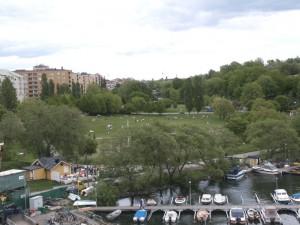 boka hotell på stockholm söder