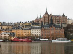 boka hotell på stockholm södert