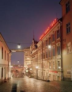 hotell stockholm söder