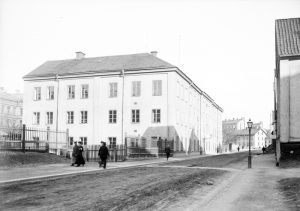 Sex saker du inte visste om Södermalm i Stockholm